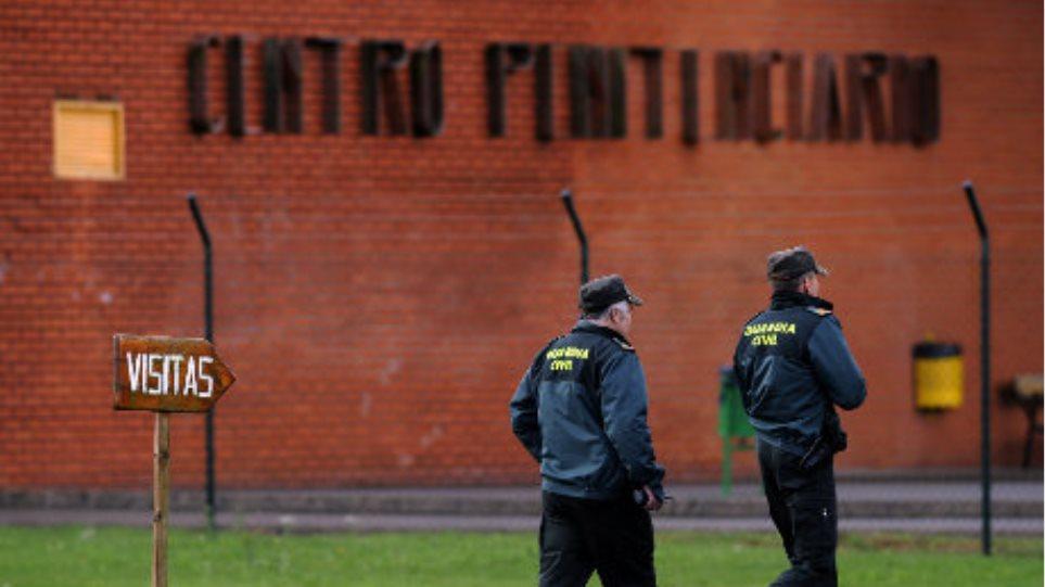 Ισπανία: Αποφυλακίζεται γυναίκα μέλος της ΕΤΑ