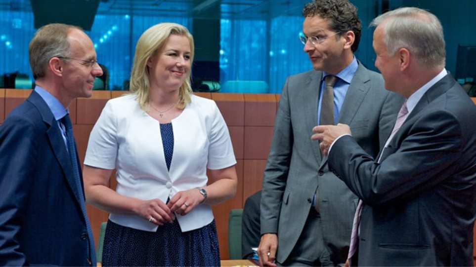 Troika's return to Athens is suspended