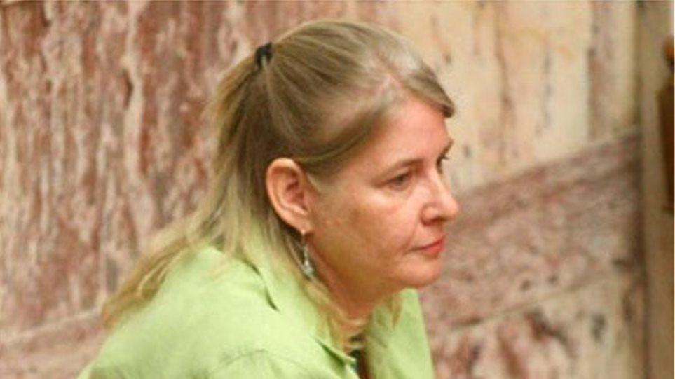 Ζαρούλια: «Άλλοι» έβαλαν τη σφαίρα στην τσάντα μου στη ΓΑΔΑ
