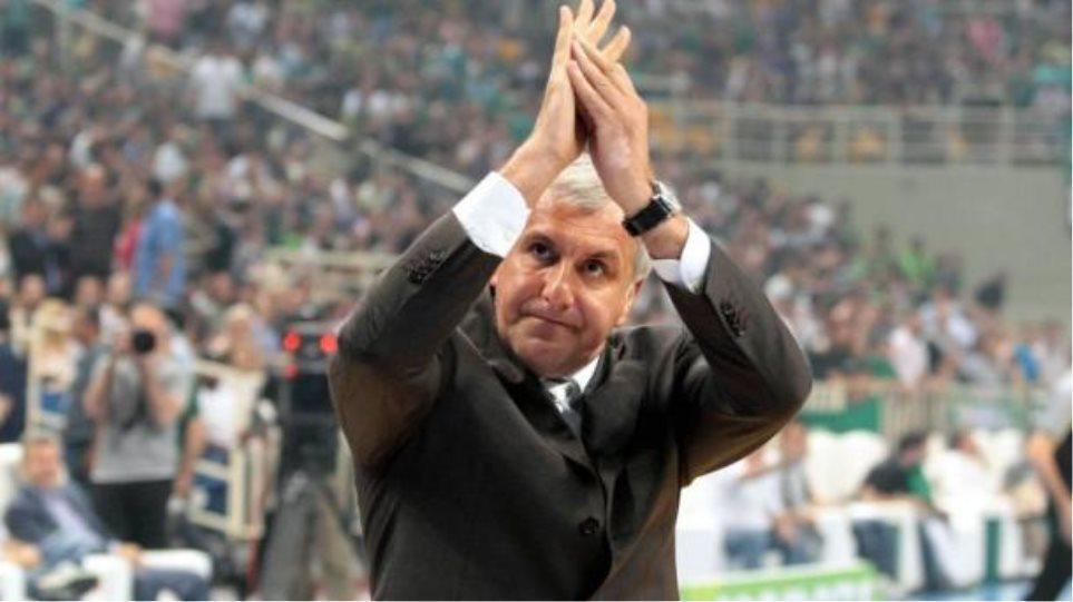 Ομπράντοβιτς: «Δεν περίμενα να φύγω ποτέ»
