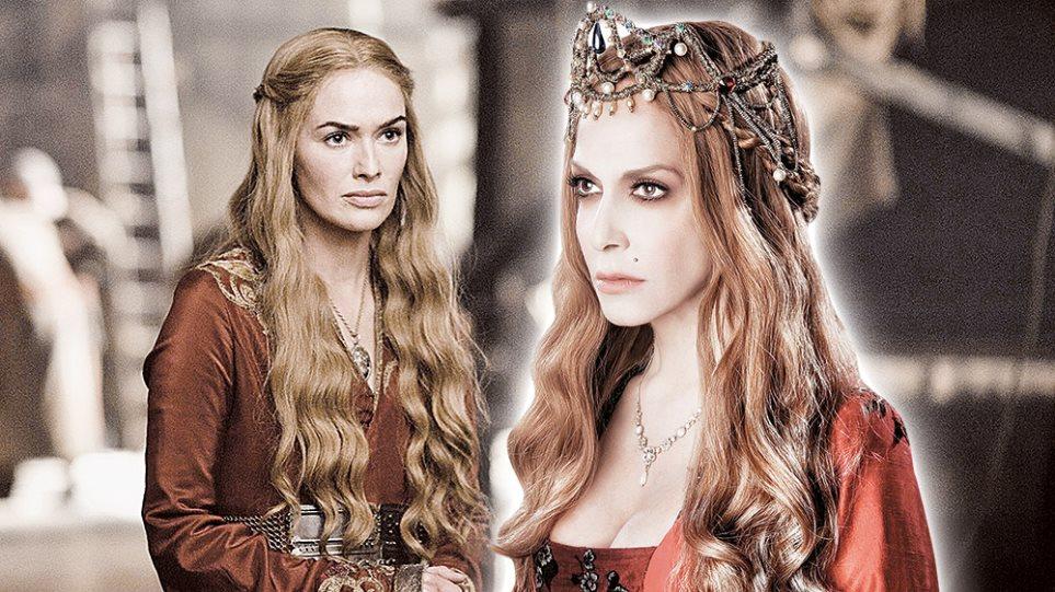 To «Game of Thrones» κλέβει... τους «Δαίμονες»