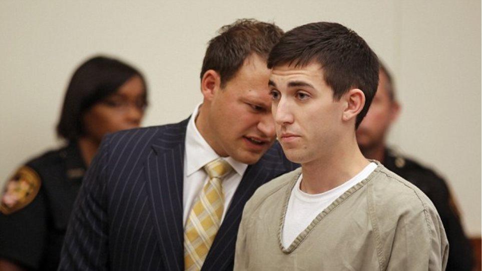 Κάθειρξη 6,5 ετών για τον οδηγό που ομολόγησε σε βίντεο ότι σκότωσε έναν άνθρωπο