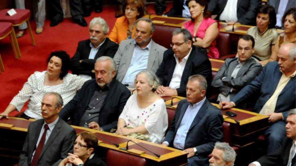 Το ΚΚΕ διαφωνεί με τη φυλάκιση όσων παραβιάζουν αποφάσεις του ΟΗΕ