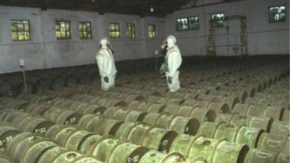 Χωρίς προβλήματα η συνεργασία με την Δαμασκό για τα χημικά, επιβεβαιώνουν οι εμπειρογνώμονες