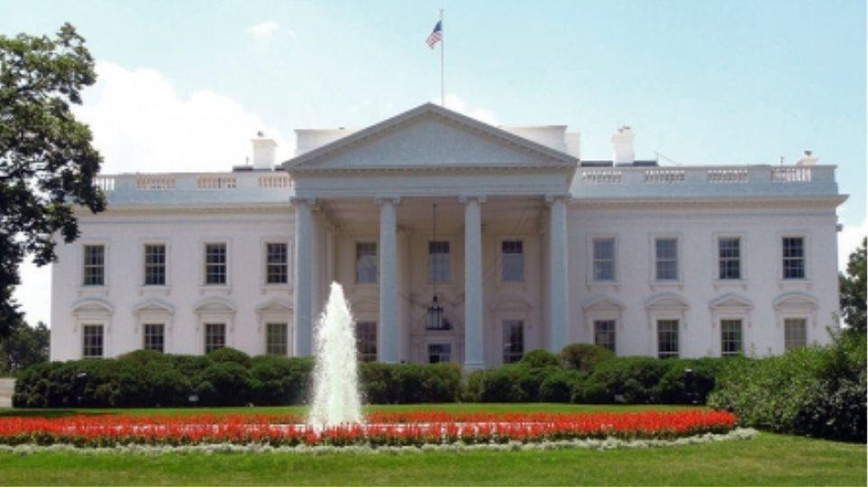 Αξιωματούχος του Λευκού Οίκου απολύθηκε λόγω... twitter
