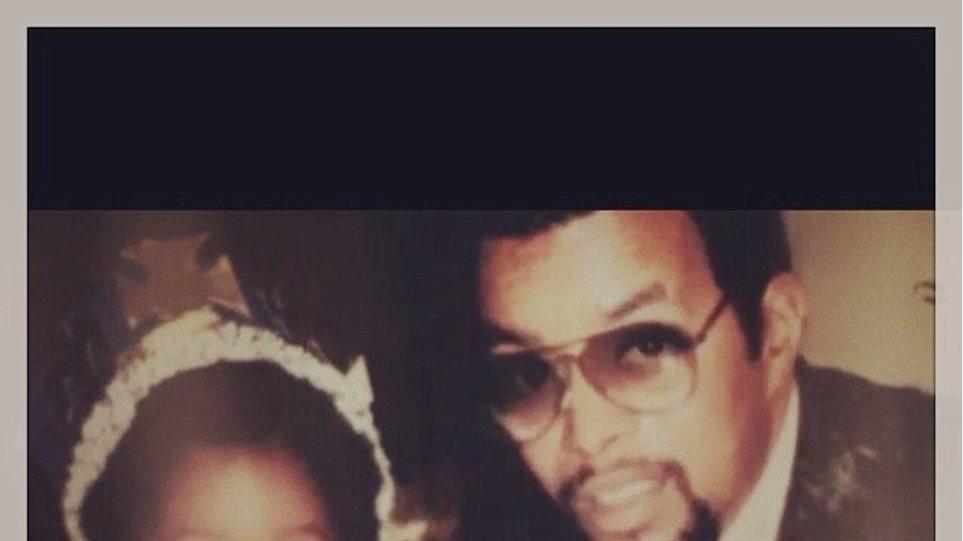 Sean Diddy Combs: «Ο πατέρας μου ήταν έμπορος ναρκωτικών»