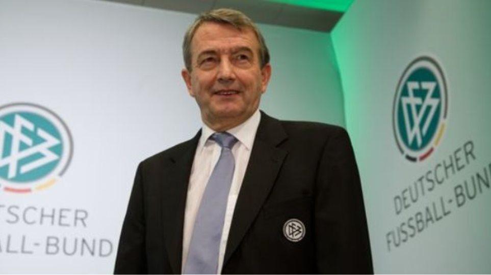 Υποψήφια για το EURO 2024 η Γερμανία
