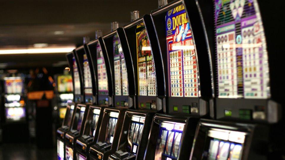 Βρήκαν πάλι παράνομο καζίνο στην Κατερίνη!
