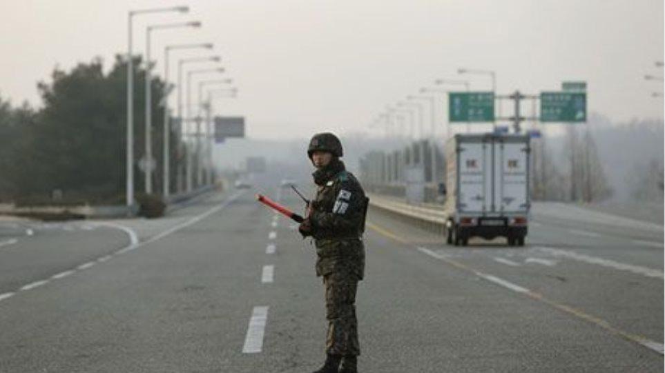 Ενδείξεις για νέες πυρηνικές δοκιμές από τη Βόρεια Κορέα