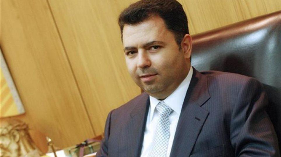 Για απόπειρα ανθρωποκτονίας απολογήθηκε ο Λ. Λαυρεντιάδης