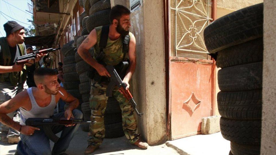 Λίβανος: Τέσσερις νεκροί σε συγκρούσεις σουνιτών - αλαουϊτών