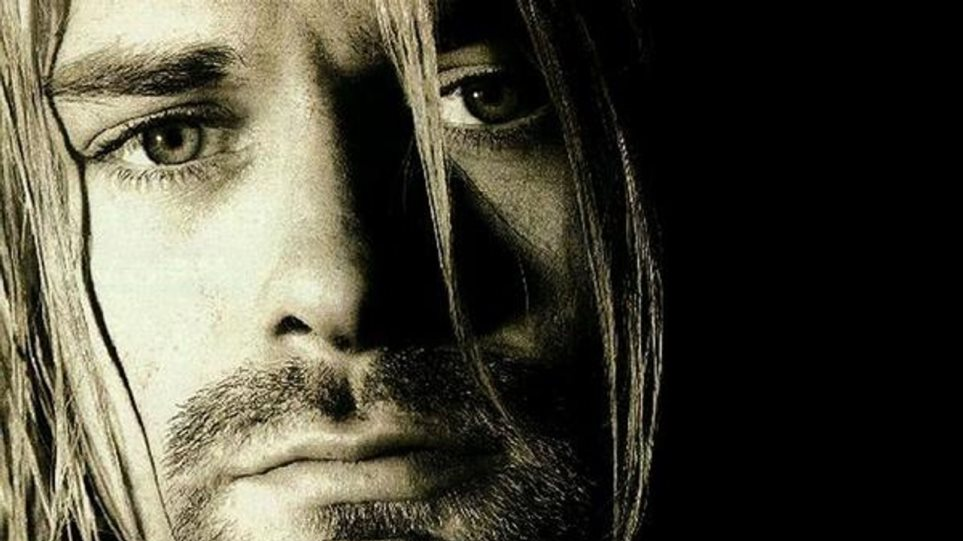 Ο Κurt Cobain νόμιζε ότι ήταν gay