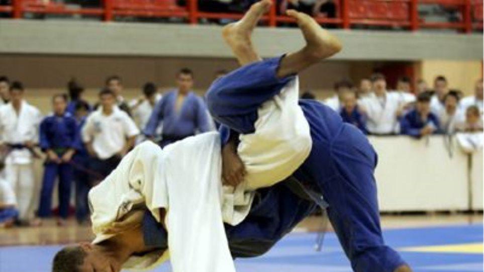 Xάλκινος ο Μουστόπουλος στο Παγκόσμιο Πρωτάθλημα Τζούντο