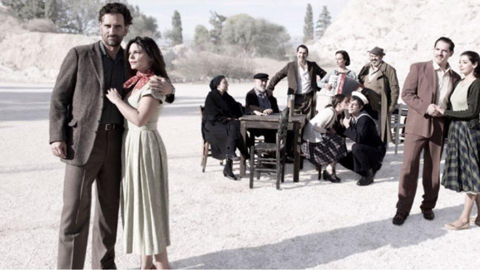 Βγαίνουμε στην Αθήνα - «Η γειτονιά των αγγέλων» στο Εθνικό Θέατρο