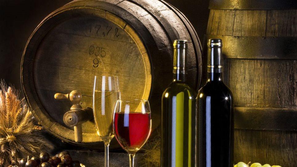 Εξαρθρώθηκε δίκτυο πώλησης γαλλικών κρασιών «μαϊμού»