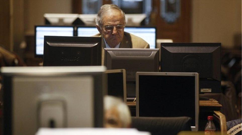 Απώλειες στα ευρωπαϊκά χρηματιστήρια