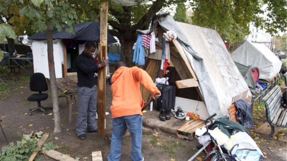 Περίπου 800 μετανάστες διασώθηκαν στο κανάλι της Σικελίας