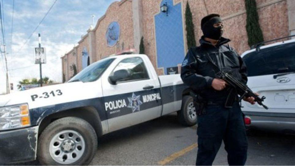 Μεξικό: 20χρονος κατηγορείται για 79 φόνους!