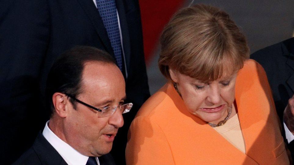 Συνομιλίες με τις ΗΠΑ θα διεξάγουν Γερμανία και Γαλλία για την κατασκοπεία