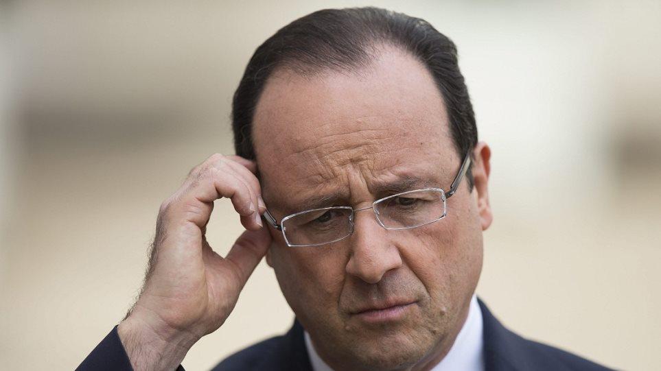 Γαλλία: Σε ιστορικά υψηλά η ανεργία - Για σταθεροποίηση, μιλά ο Ολάντ