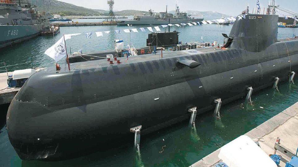 Θεσσαλονίκη: Οι πολίτες θα μπορούν να επισκέπτονται τέσσερα πολεμικά πλοία