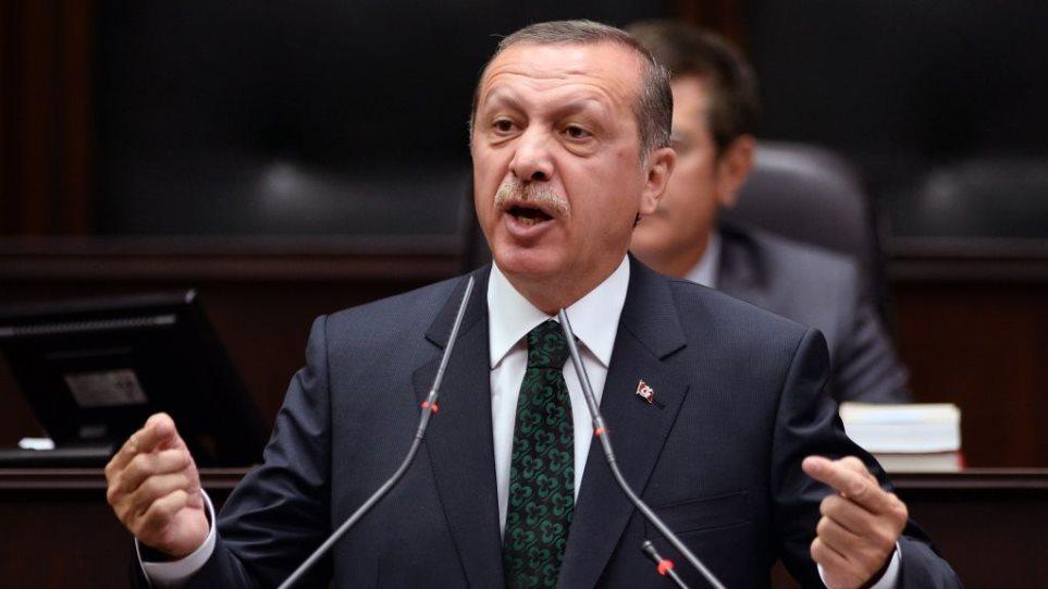 Το Βελιγράδι απαιτεί δημόσια συγγνώμη από τον Ερντογάν για τις δηλώσεις του