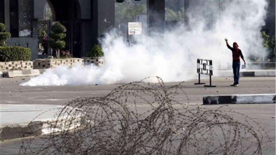 Κάιρο: Η αστυνομία εισέβαλε σε πανεπιστήμιο