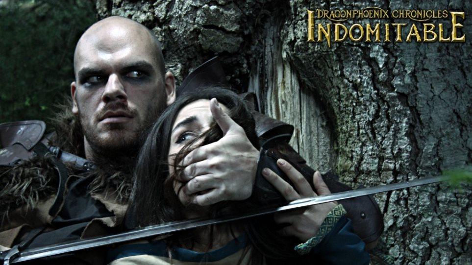 Τα πρώτα διεθνή βραβεία για την ελληνική ταινία «Αδάμαστος»