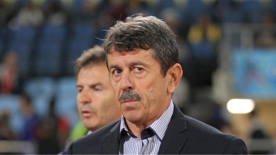 Πετράκης: «Έχουμε αίσθηση αδικίας από τα ματς με ΠΑΟ»