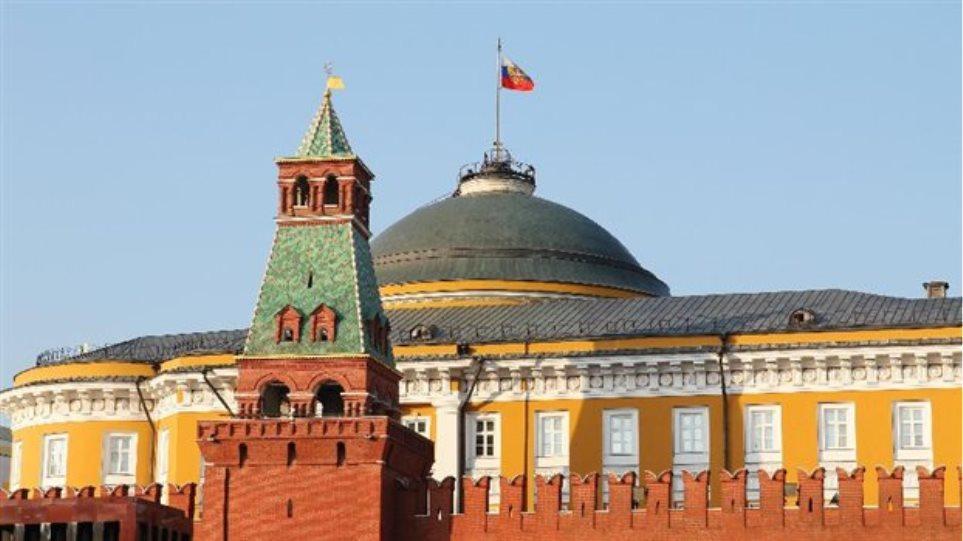 Ρωσία: Το Κρεμλίνο διαψεύδει τις υποκλοπές στην G20