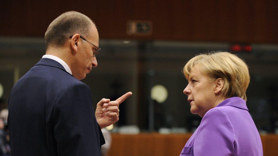 Οι γερμανικές υπηρεσίες πληροφοριών διαψεύδουν ότι κατασκόπευαν τις ΗΠΑ