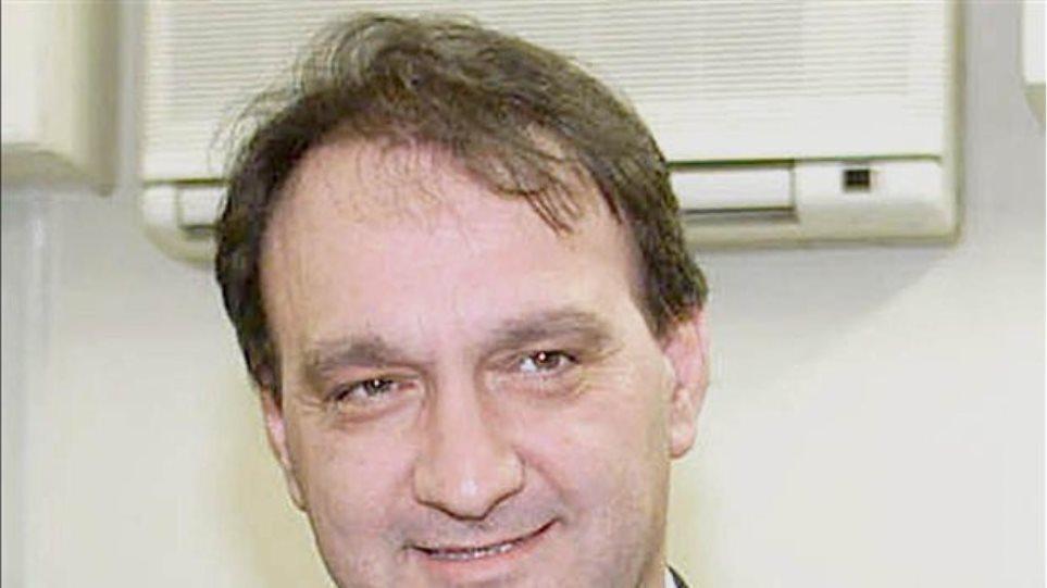 Συνελήφθη ξανά ο Μιχάλης Ανδρουλιδάκης
