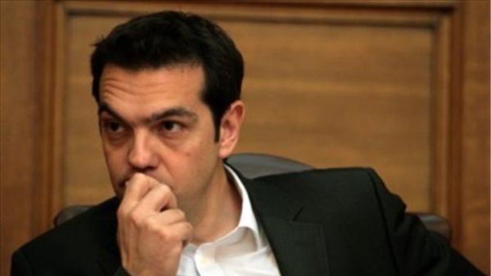 Γκρίνια για το περιβάλλον Τσίπρα στον ΣΥΡΙΖΑ