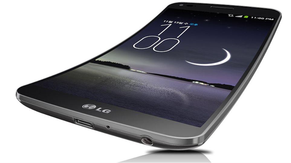 Η LG αποκαλύπτει τα μυστικά του  πρώτου της κυρτού smartphone