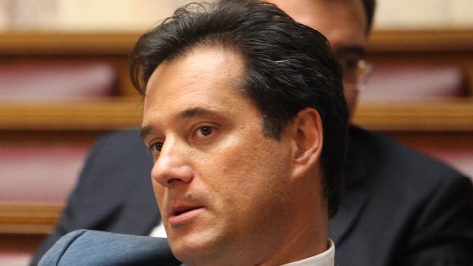 Στη Βουλή το αίτημα άρσης της ασυλίας Άδωνη και Σταθάκη