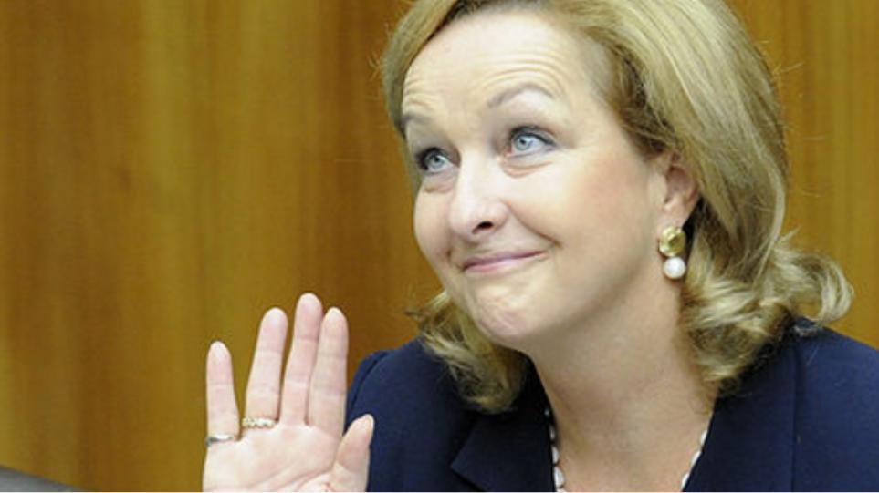 Αυστρία: Αμφίβολο το πολιτικό μέλλον της υπουργού Οικονομικών Μ. Φέκτερ