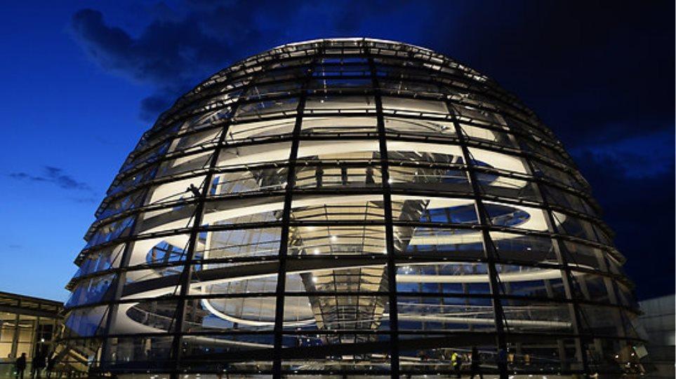 Βερολίνο: Εκδηλώσεις μνήμης για τη «Νύχτα των Κρυστάλλων»