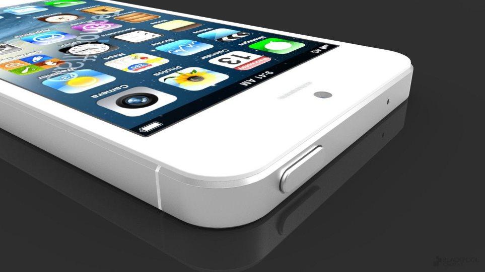 Τα iPhone 5S με προβλήματα στη μπαταρία αντικαθιστά η Apple