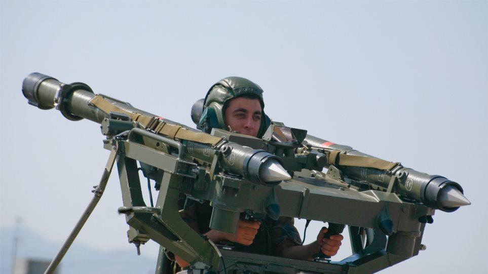 «Μαχαίρι» 6,9%  στην Άμυνα της Κύπρου στον προϋπολογισμό του 2014
