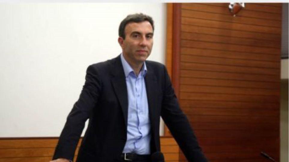 Υποψήφιος δήμαρχος Θεσσαλονίκης ο Χρήστος Μάτης