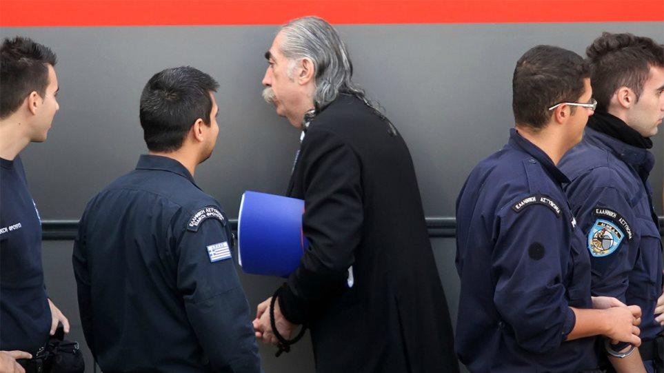 Εξαίρεση των εφετών που ερευνούν την υπεξαίρεση από τα ταμεία της ΑΕΚ ζητά ο Ψωμιάδης