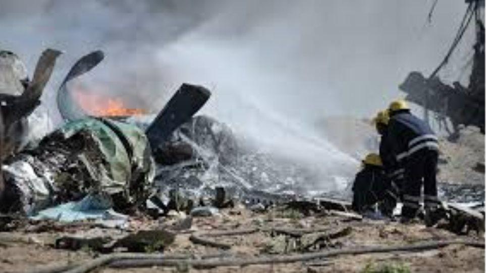 Σομαλία: Βομβαρδισμός στρατοπέδου ισλαμιστών από κενυατικά αεροσκάφη