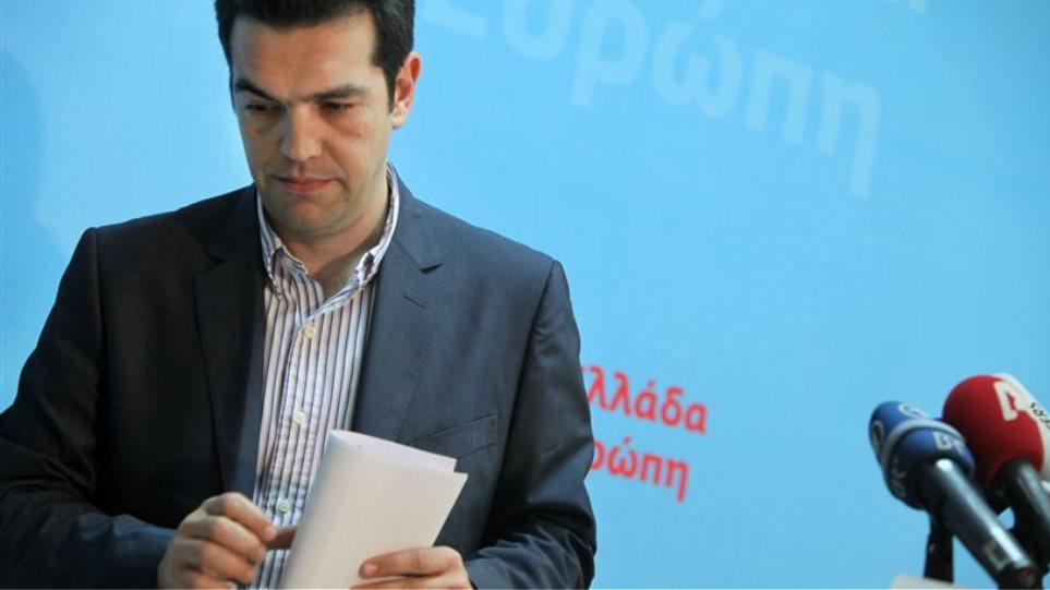ΣΥΡΙΖΑ: Ο Διοικητής της ΕΥΠ διέψευσε τα περι συμμετοχής βουλευτών σε εγκληματικές ενέργειες