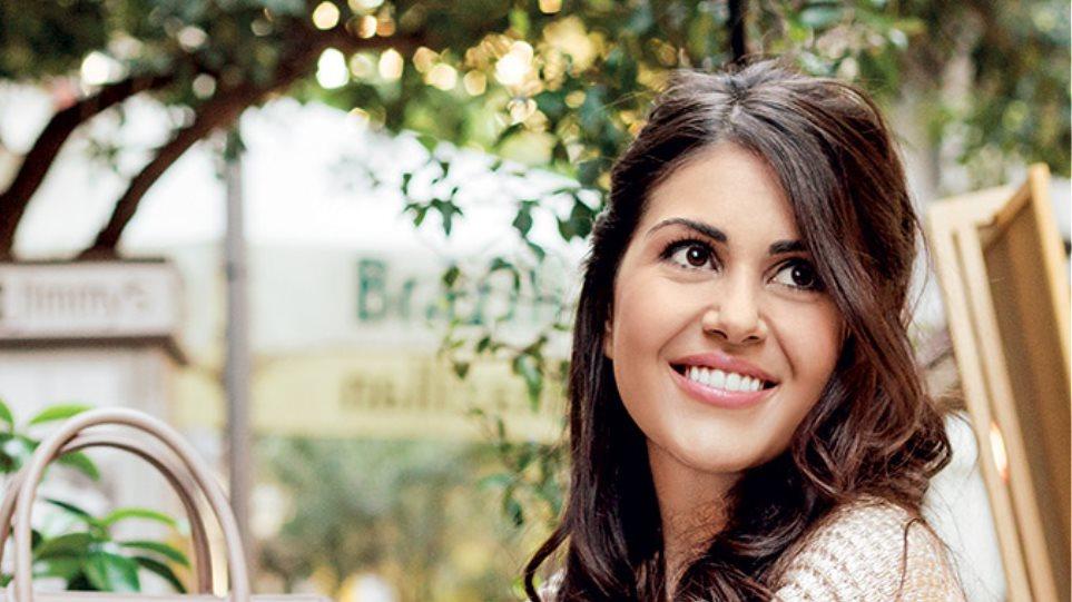 Αναστασία Σιδηροπούλου: Μια οδοντίατρος στα καλλιστεία
