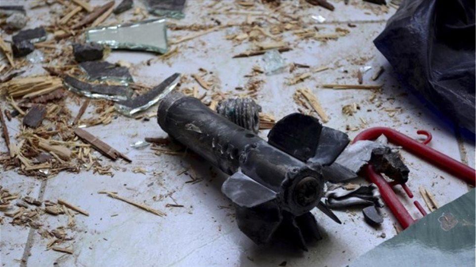 Οκτώ νεκροί από βομβαρδισμούς σε προάστιο της Δαμασκού