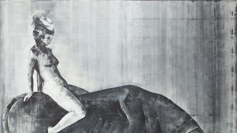 Έκθεση της Μαριάννας Κατσουλίδη «Αθωότητα–Επαννεκίνηση : Ιστορίες σε Άσπρο-Μαύρο»