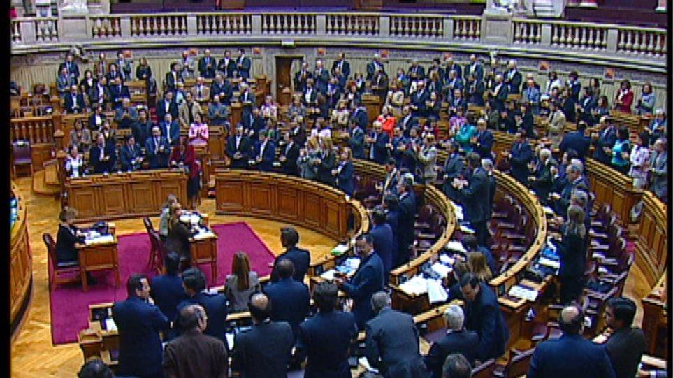 Πορτογαλία: Υπερψηφίστηκε κατ' αρχήν ο προϋπολογισμός λιτότητας ύψους 3,9 δισ. ευρώ