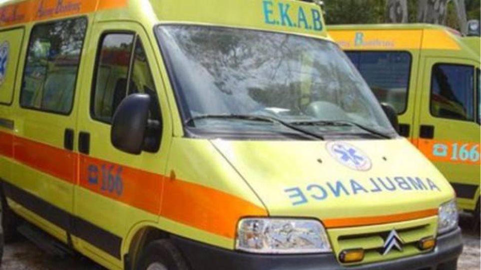 Κρήτη: Μοτοσυκλετιστής έπεσε σε χαράδρα