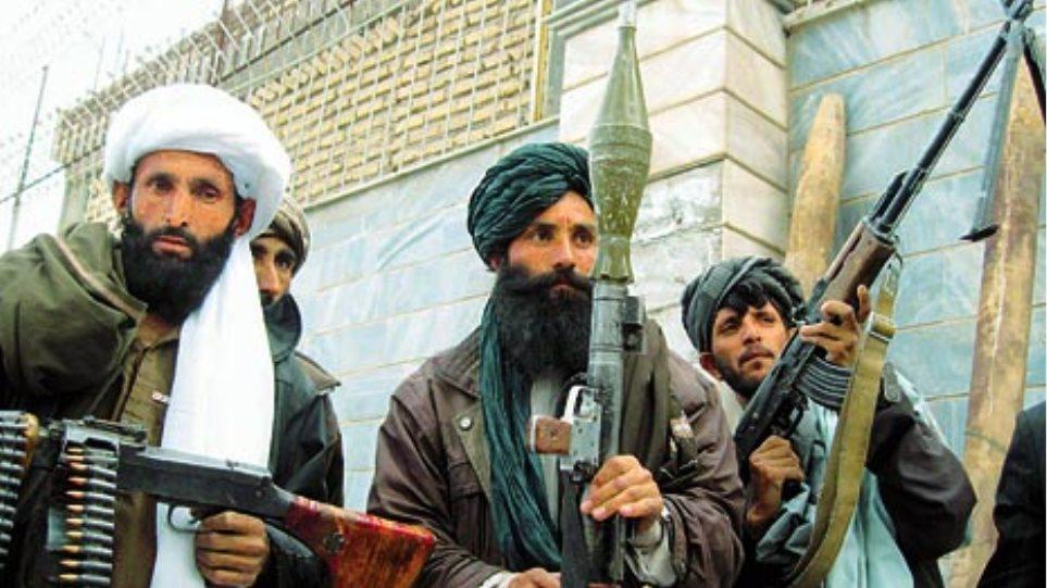 O Χαν Σάιντ o νέος επικεφαλής των Πακιστανών Ταλιμπάν