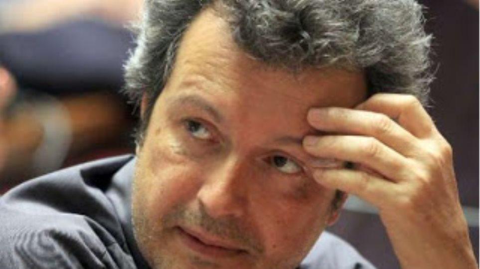 Τατσόπουλος: Και ηλίθιοι και επικίνδυνοι οι δολοφόνοι